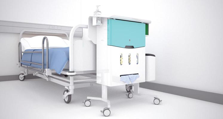 Carestation