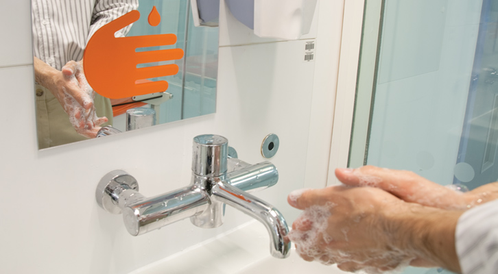 Hand Hygiene Campaign